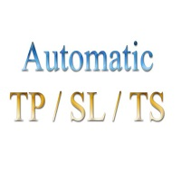 Automatic stoploss takeprofit and Trailing stop
