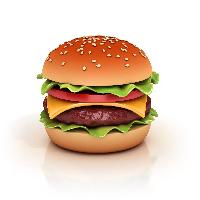 Big Mac Index Indicator RAW