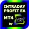 Intraday Profit by LATAlab MT4