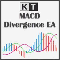 MACD Divergence Seeker MT5