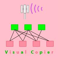 Visual Copier Slave Free MT5