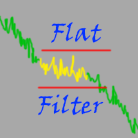 Buhalich Flat Filter