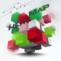 Heatmap 104