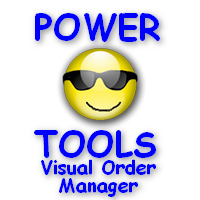 KL Visual Order Manager DEMO
