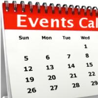Show Calendar Events