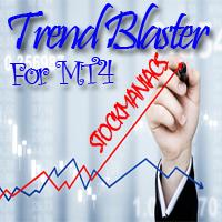 Trend Blaster Multi Timeframe Signal System