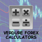 Verdure Forex Calculators