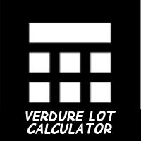 Verdure Lot Calculator