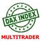 Dax Index Multitrader