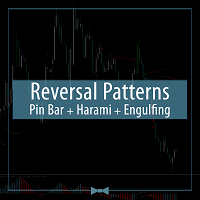 PD Reversal Patterns