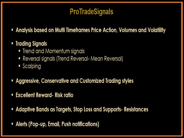 ProTradeSignals
