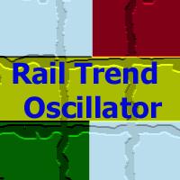 Rail Trend Oscillator