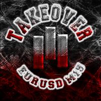 TakeOver EURUSD