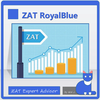 ZAT RoyalBlue