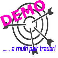 Precision Trader Demo
