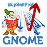 BuySellProf Gnome