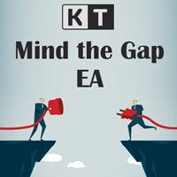 Mind the Gap MT4