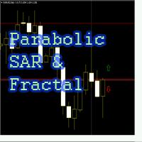 Parabolic SAR and Fractal
