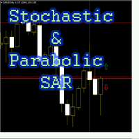Stochastic and Parabolic SAR