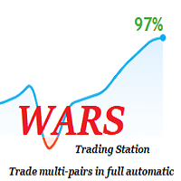 Wars Trading Station
