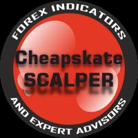 Cheapskate scalper