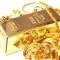 Fine gold