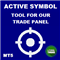 LT Active Symbol Tool for our Trade Panel