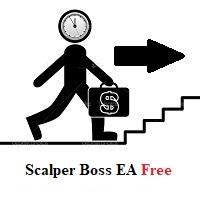 Scalper Boss EA Free