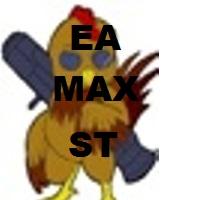 Ea Max ST
