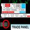 Grid Trade Panel
