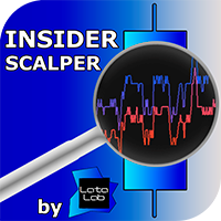 Insider Scalper by LATAlab