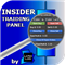 Insider Trading Panel by LATAlab