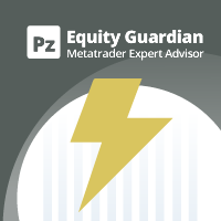 PZ Equity Guardian EA MT5