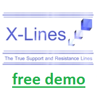 XLines MT5 Demo