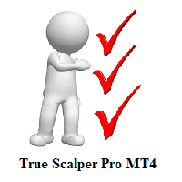 True Scalper Pro MT4