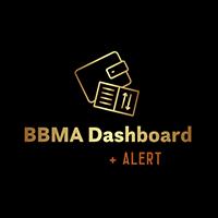 BBMA Dashboard