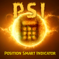 PSI Position Smart Indicator
