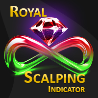 Royal Scalping Indicator MT4
