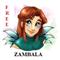 Zambala Free