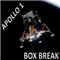 Apollo 1 Box Break