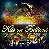 Kiss on billions on EURUSD