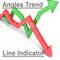 Trend Lines 25 Degree Signals