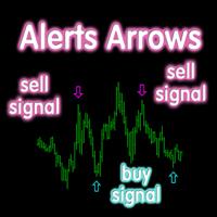 Alerts Arrows