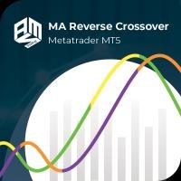 MA reverse Crossover MT5