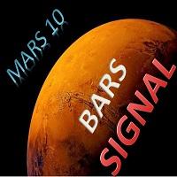 Mars 10 The Bars Signal