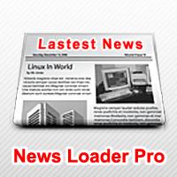 News Loader Pro