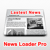 News Loader Pro MT5