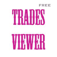 Trades Viewer Free