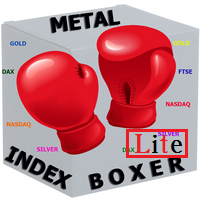 Metal Index Boxer Lite