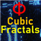 Phi Channels from Cubic Fractals